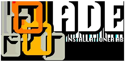 ADE Installationer